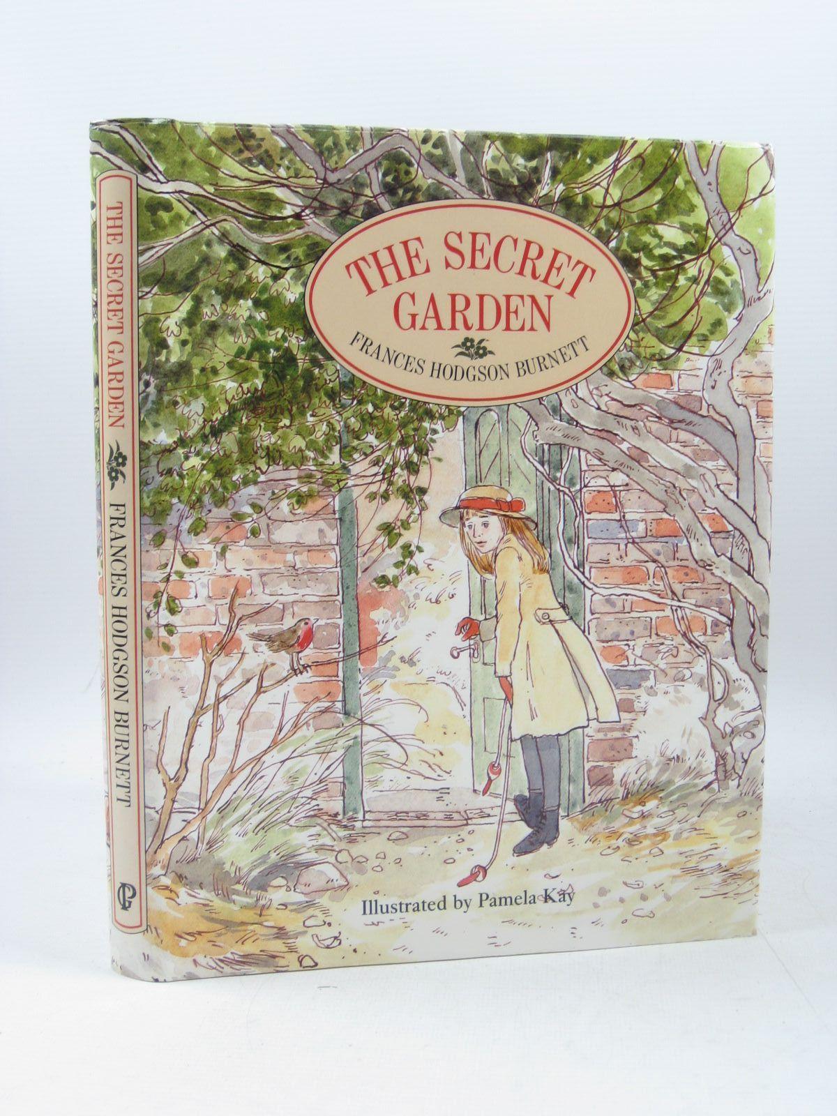 The Secret Garden Featured Books Stella Rose 39 S Books