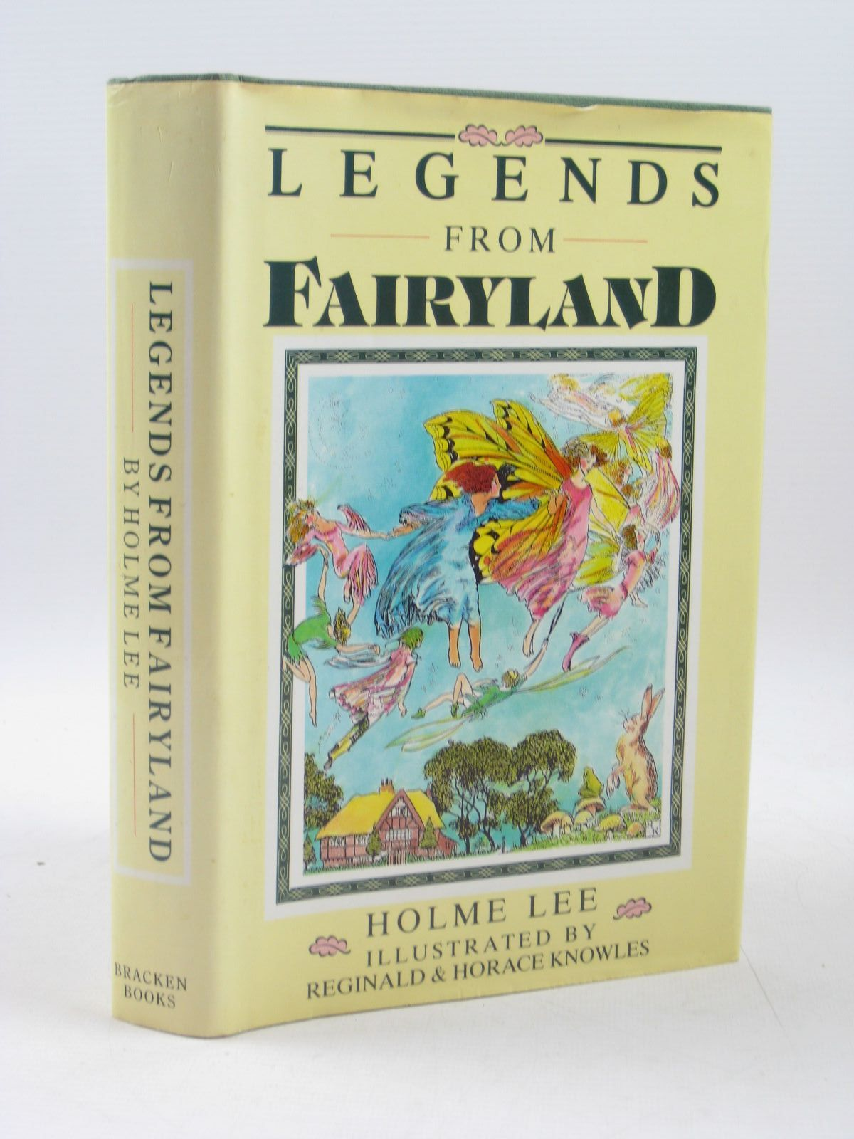 Fairyland coupons