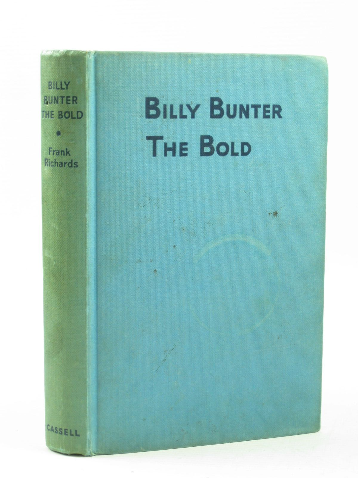 Photo of BILLY BUNTER THE BOLD