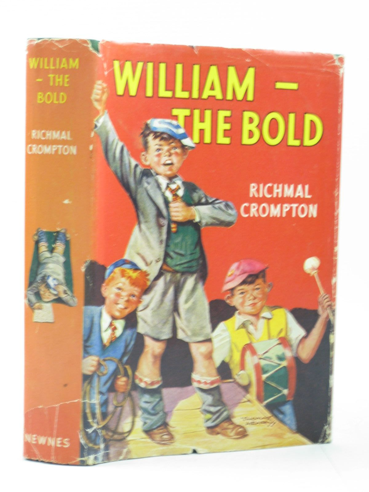 Photo of WILLIAM THE BOLD