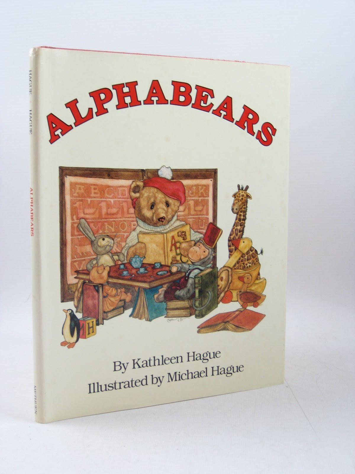 Photo of ALPHABEARS