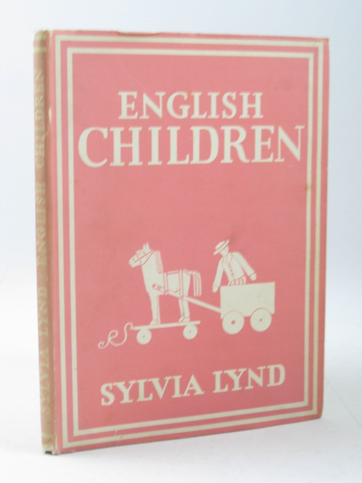 Photo of ENGLISH CHILDREN (BIP 30)