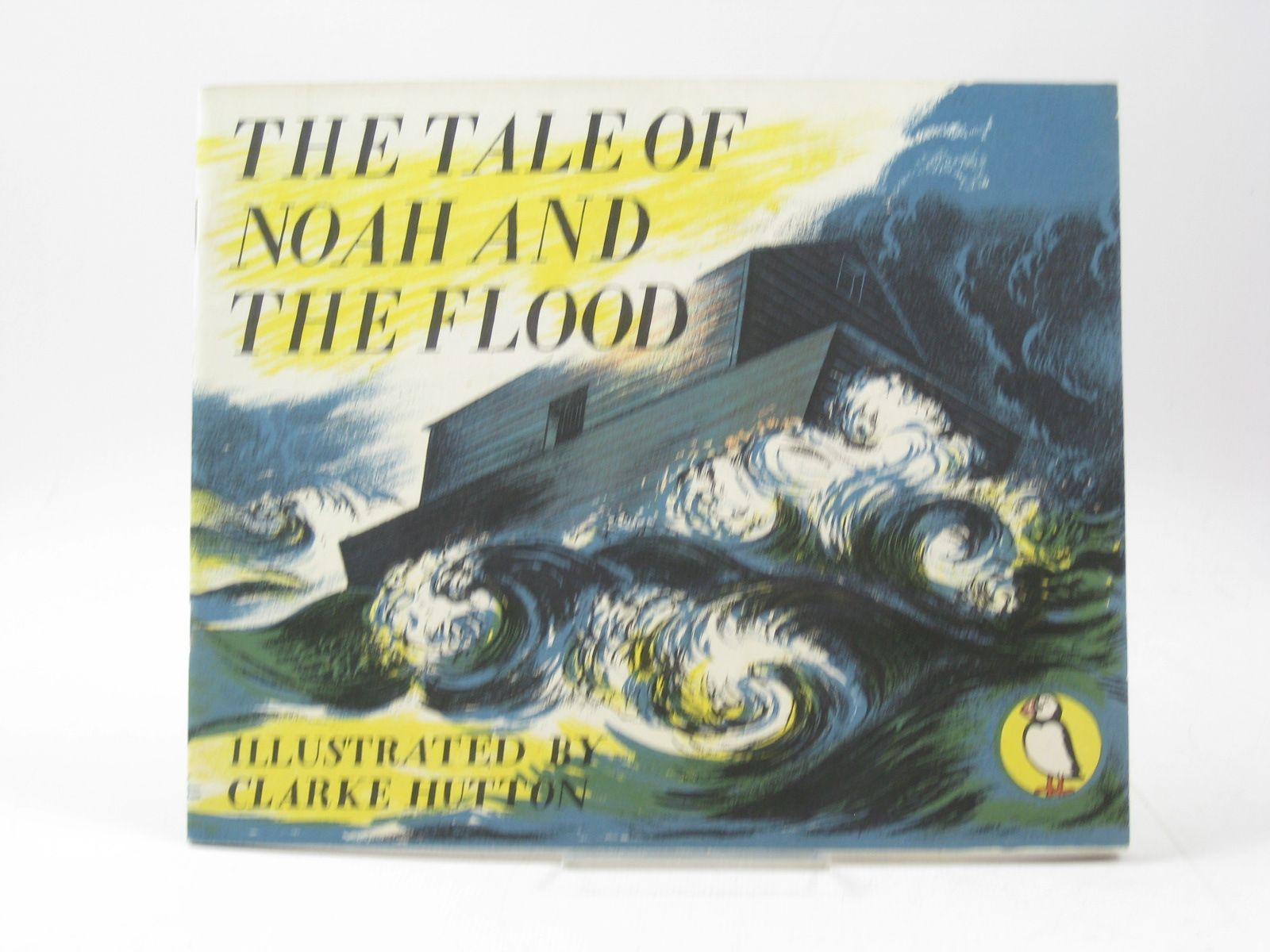 Photo of THE TALE OF NOAH AND THE FLOOD