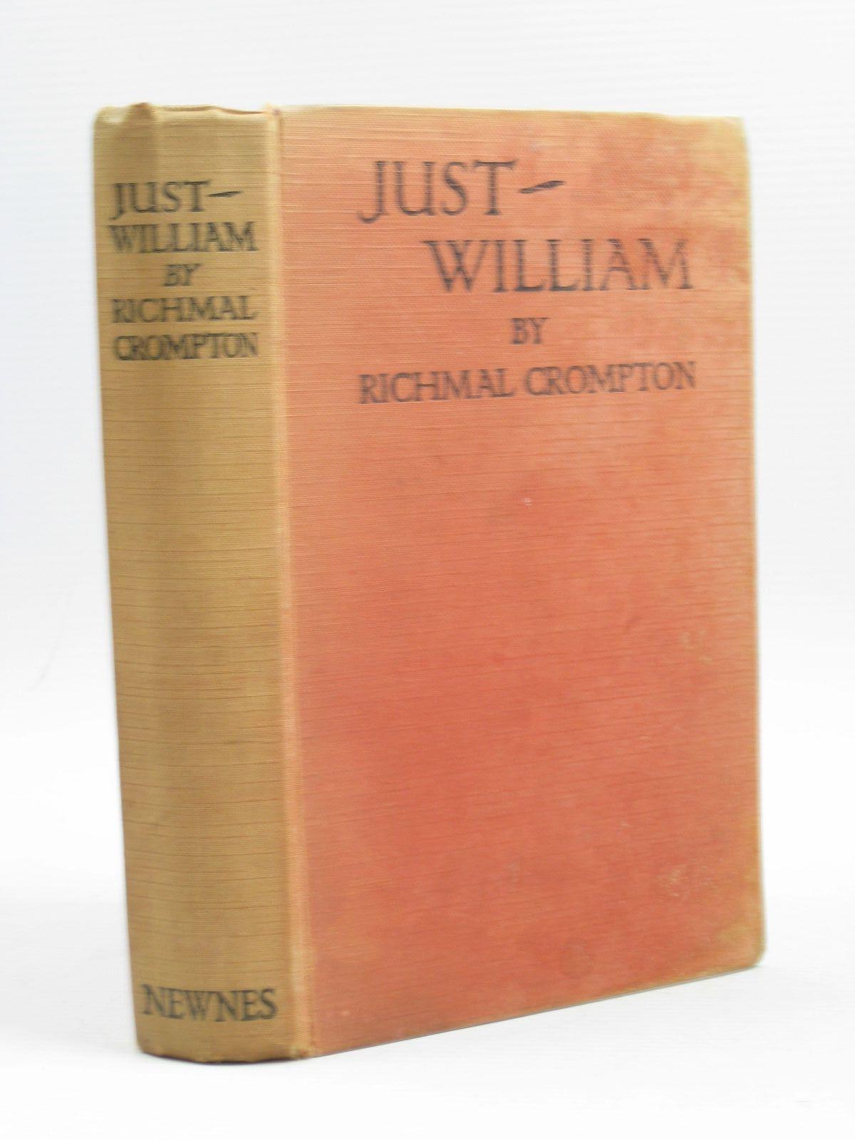 Photo of JUST-WILLIAM
