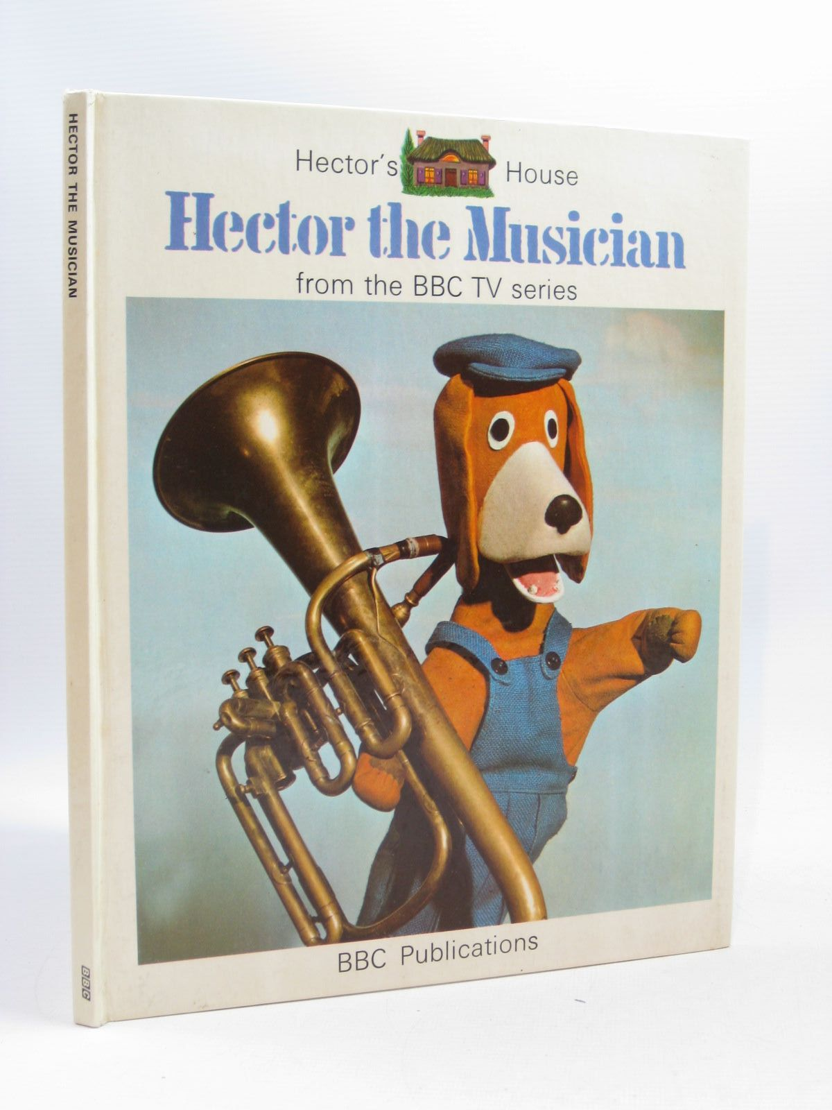 HECTOR THE MUSICIAN written by Moore, Frank, STOCK CODE: 1504309
