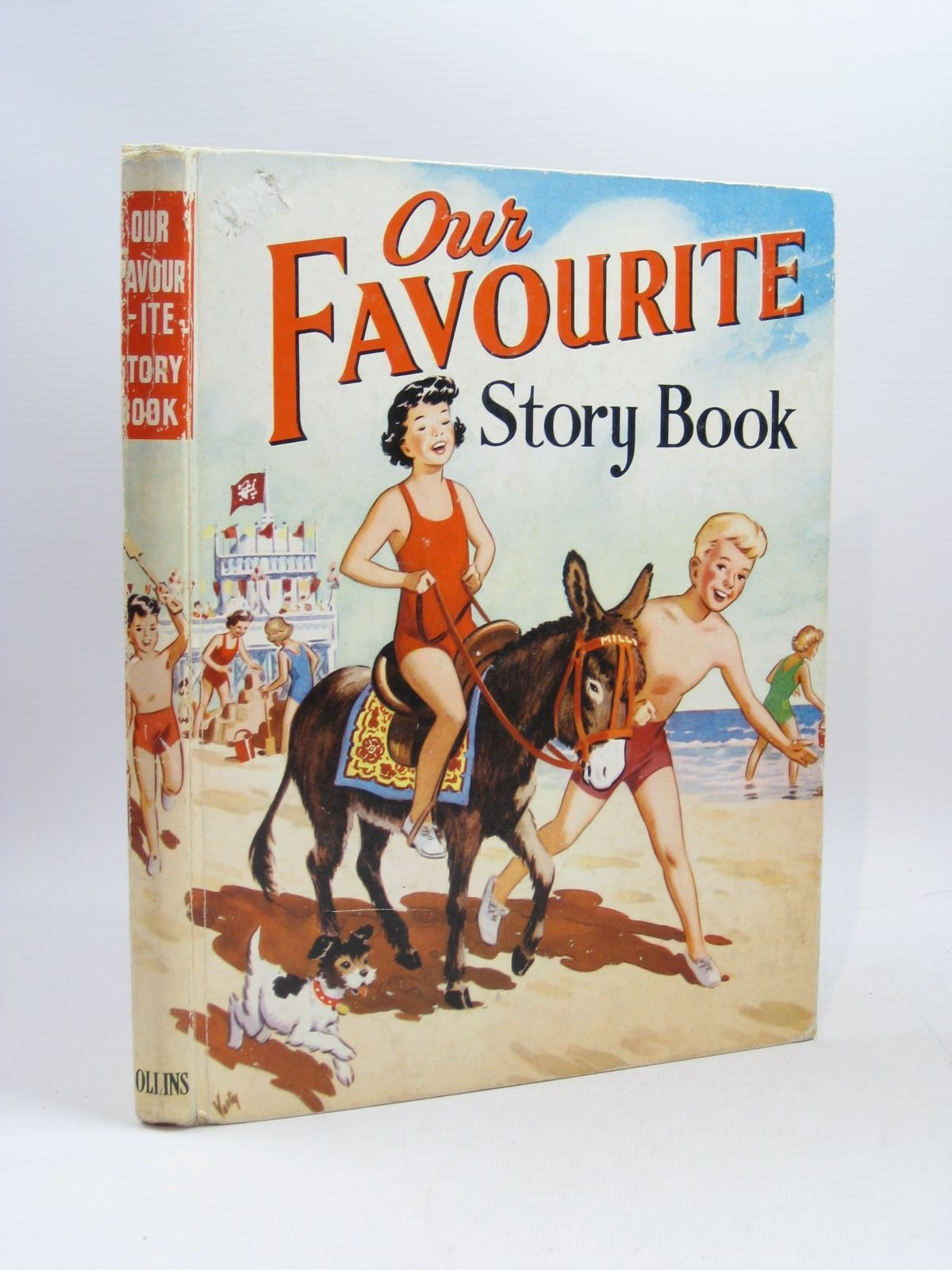 Photo of OUR FAVOURITE STORY BOOK