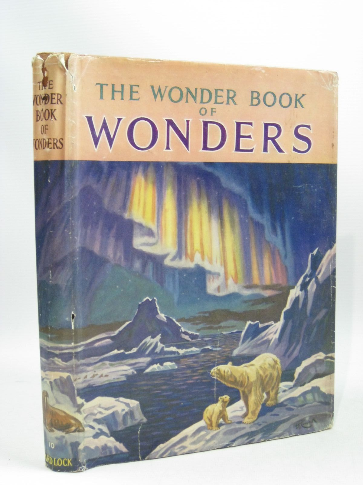 Wonder Book (Download-PDF-Book Review-Online Reading ...