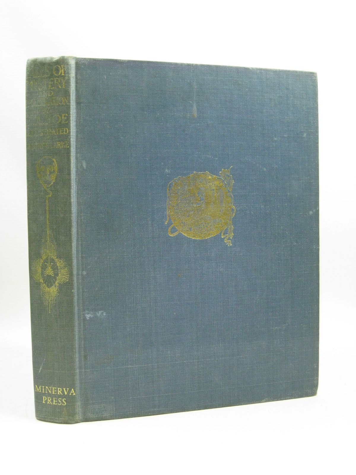 tales of mystery imagination by edgar allan poe featured books 18 00 photo of tales of mystery and imagination