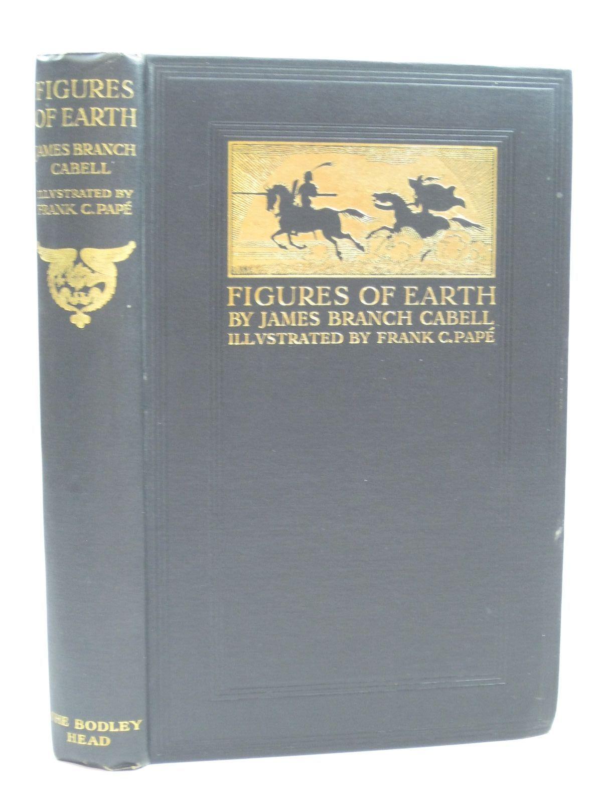Photo of FIGURES OF EARTH