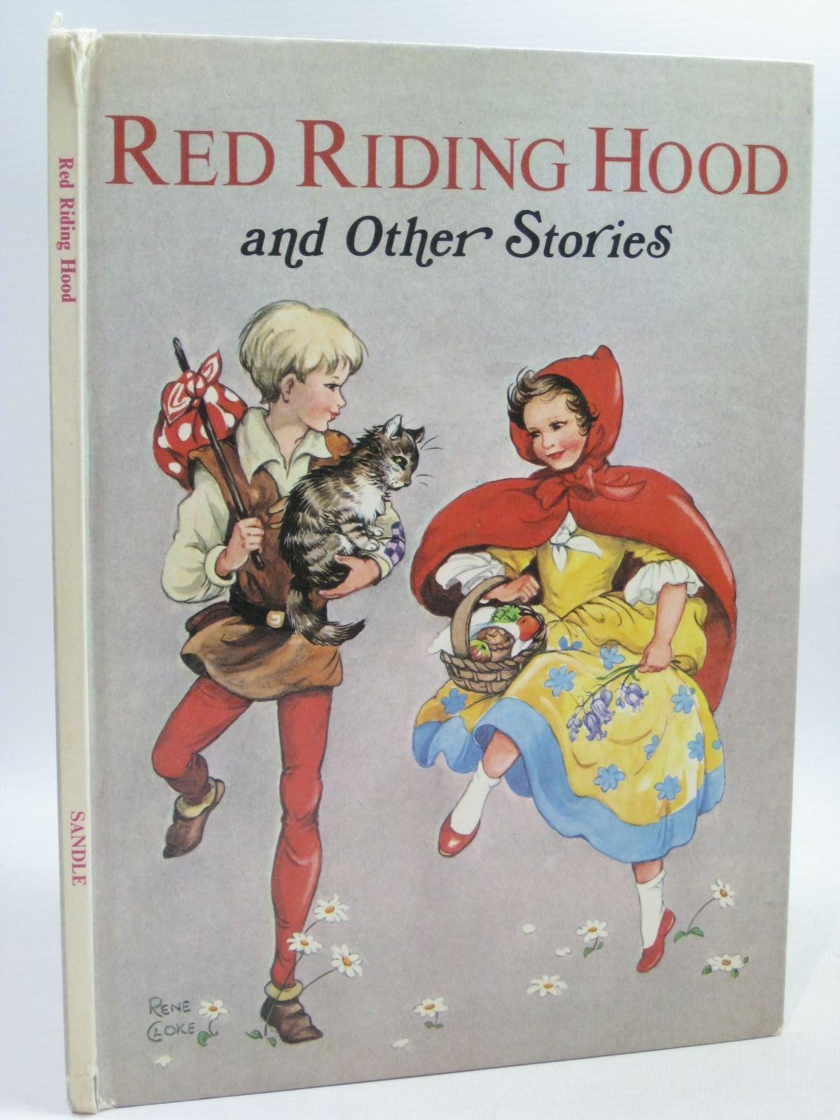 little red riding hood stock code 1401426 stella rose 39 s books. Black Bedroom Furniture Sets. Home Design Ideas