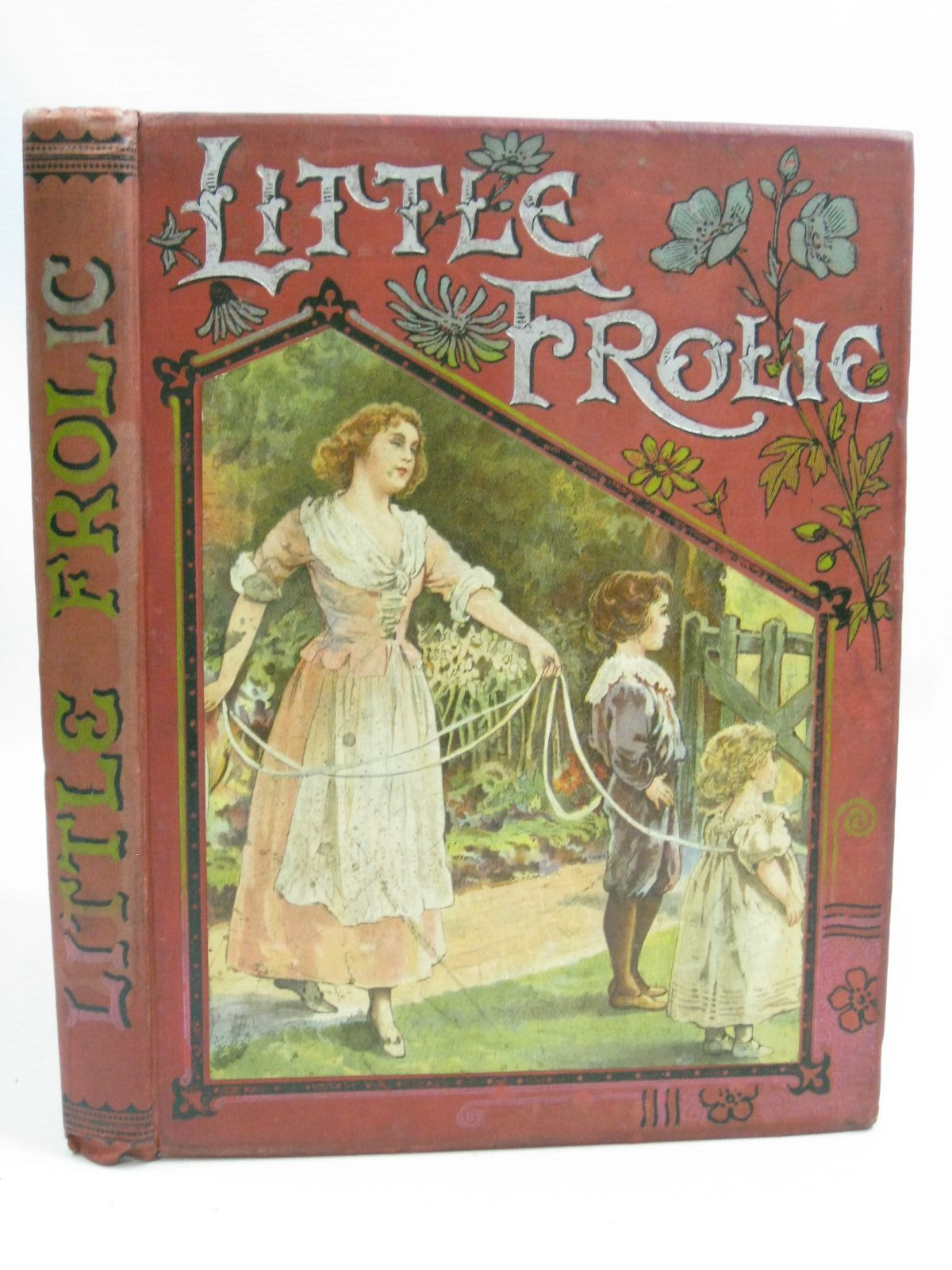 Photo of LITTLE FROLIC published by John F. Shaw & Co. (STOCK CODE: 1505461)  for sale by Stella & Rose's Books