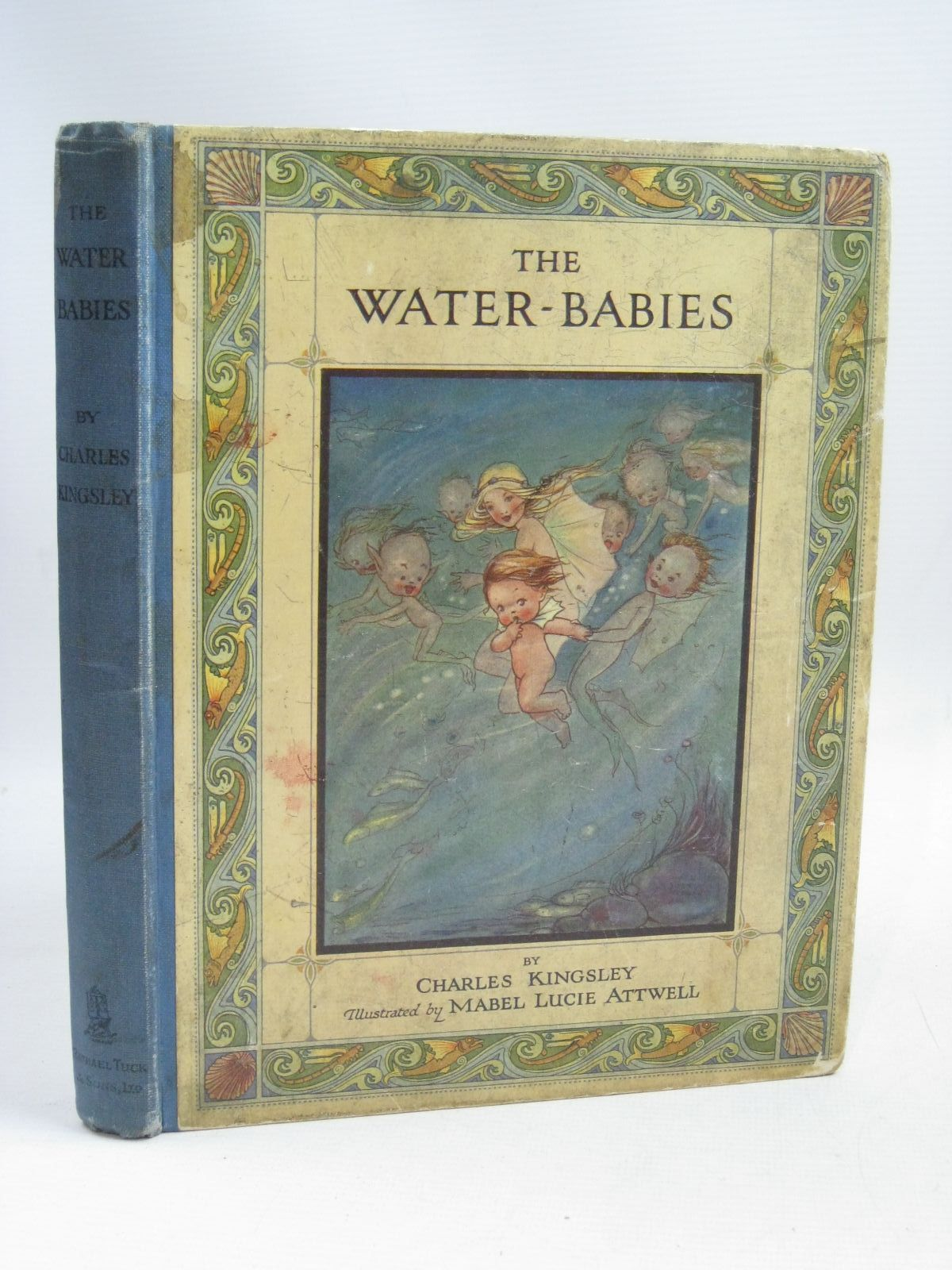 Photo of THE WATER BABIES