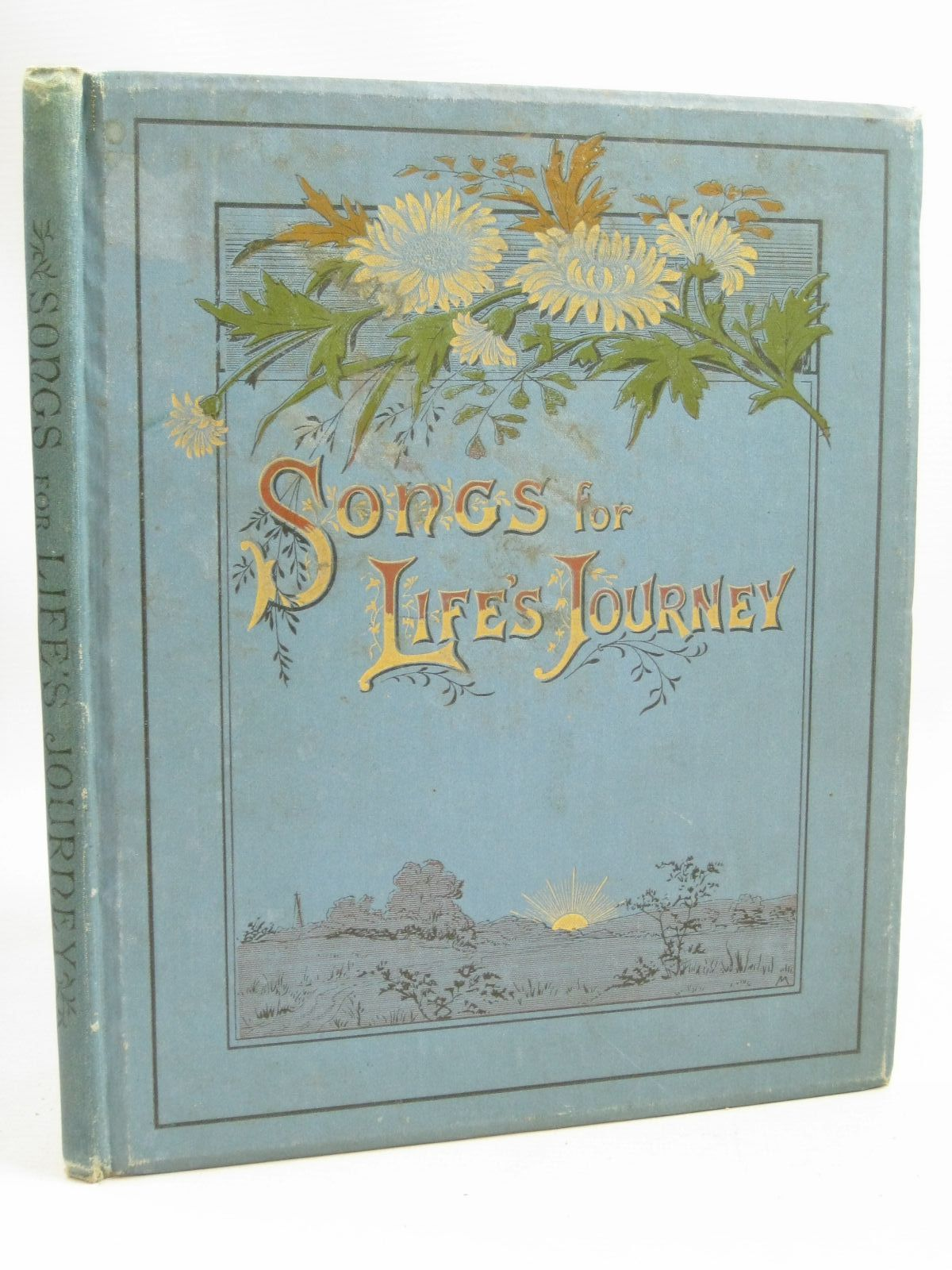 Photo of SONGS FOR LIFE'S JOURNEY published by H.J. Drane & Co. (STOCK CODE: 1505916)  for sale by Stella & Rose's Books