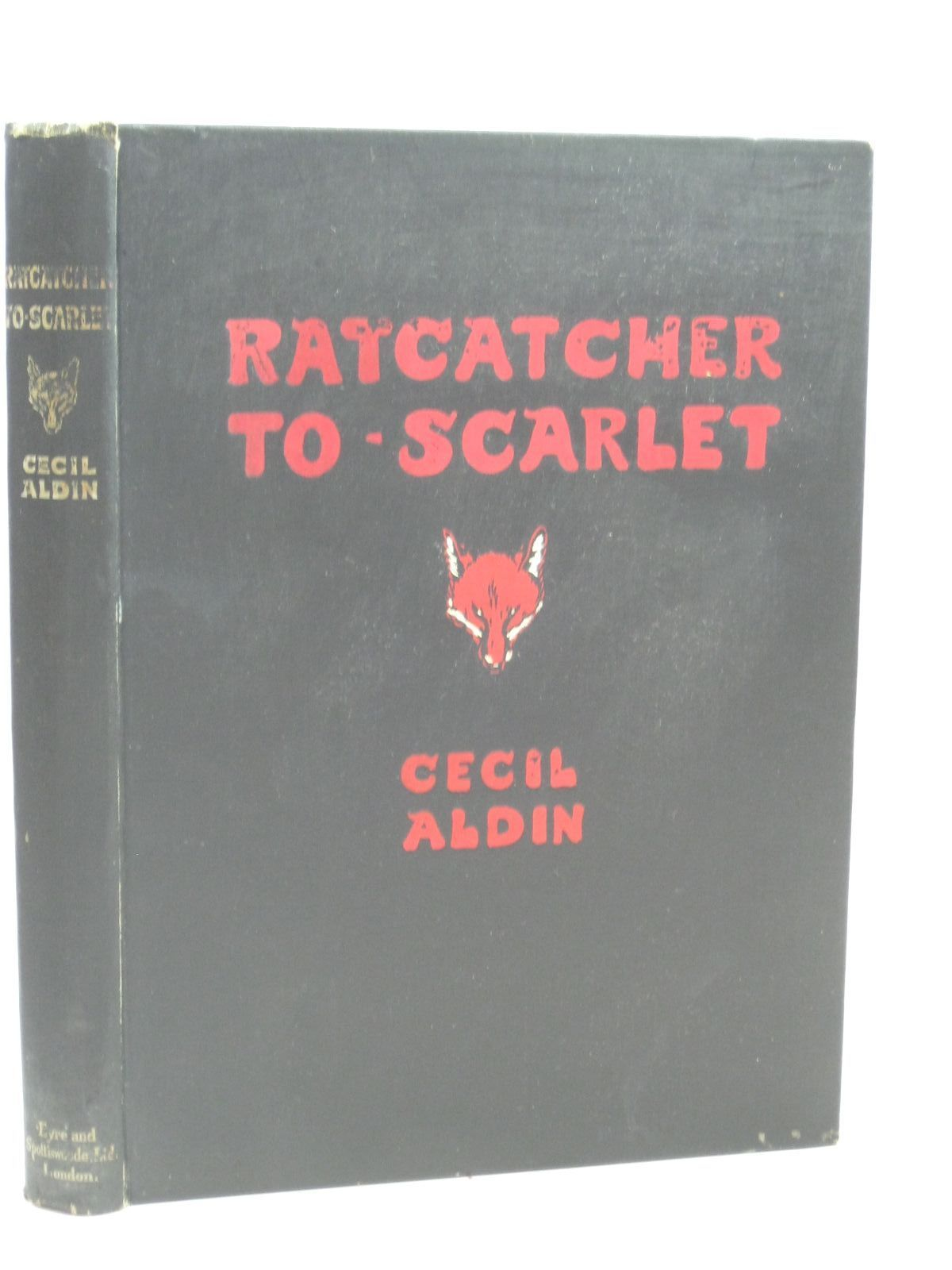 Photo of RATCATCHER TO SCARLET