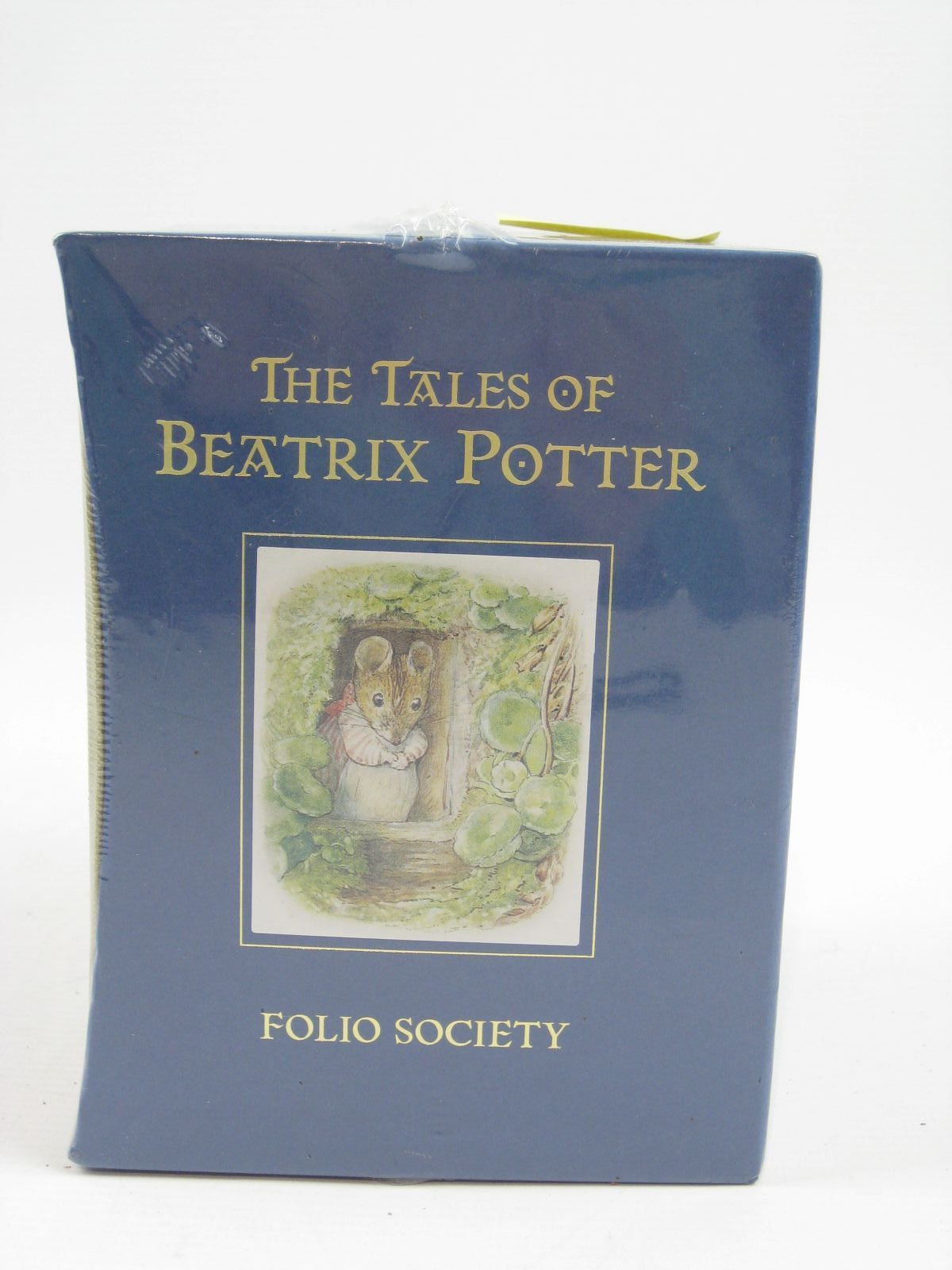 Photo of THE TALES OF BEATRIX POTTER