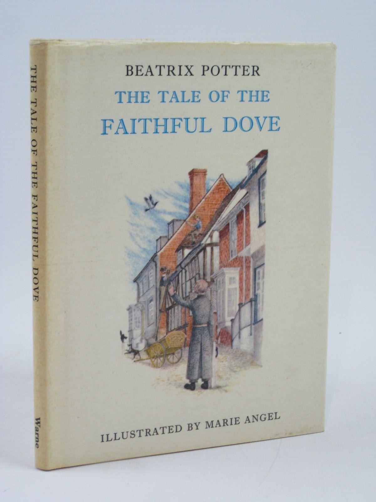 Photo of THE TALE OF THE FAITHFUL DOVE
