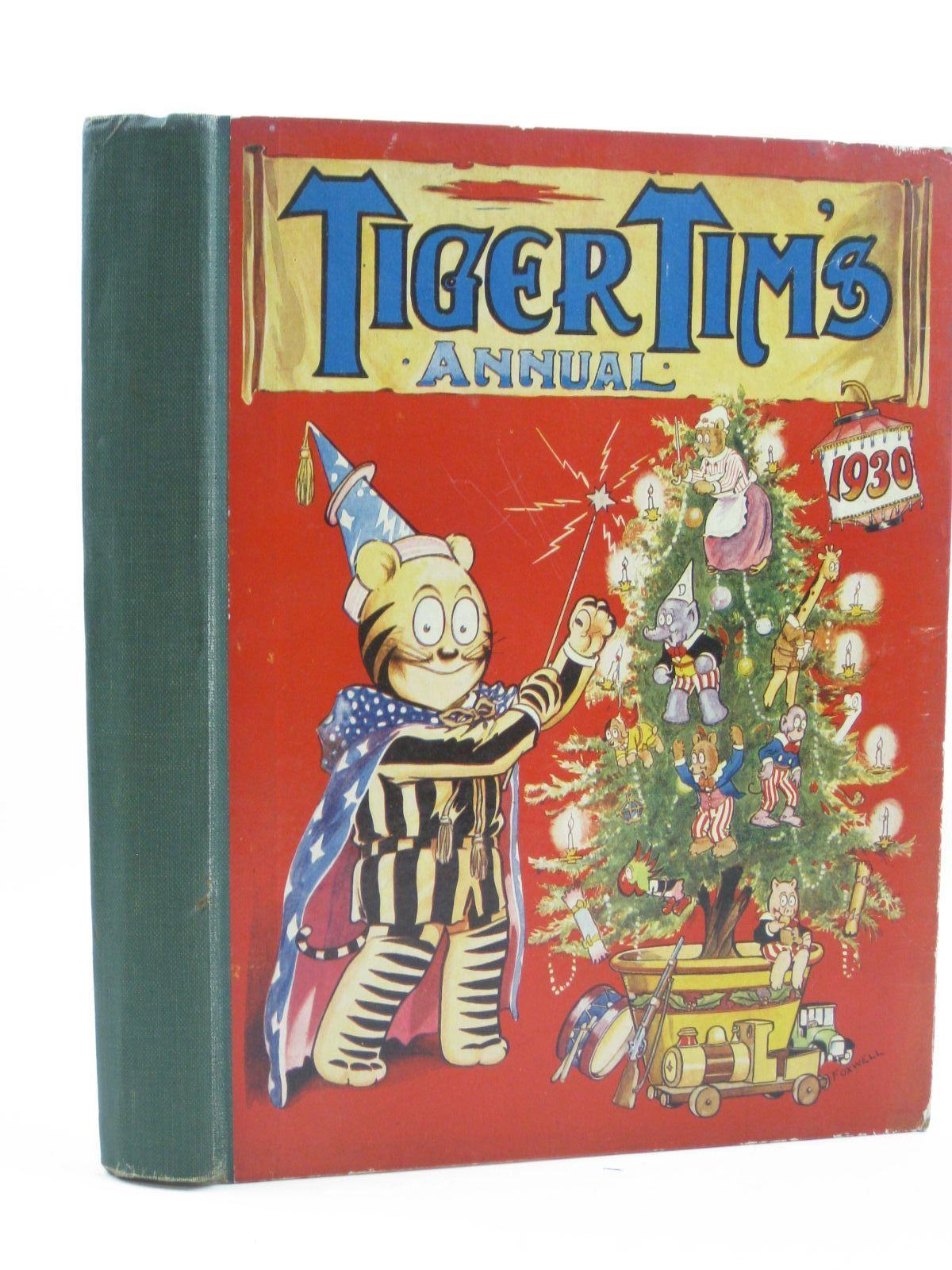 Tiger Tim