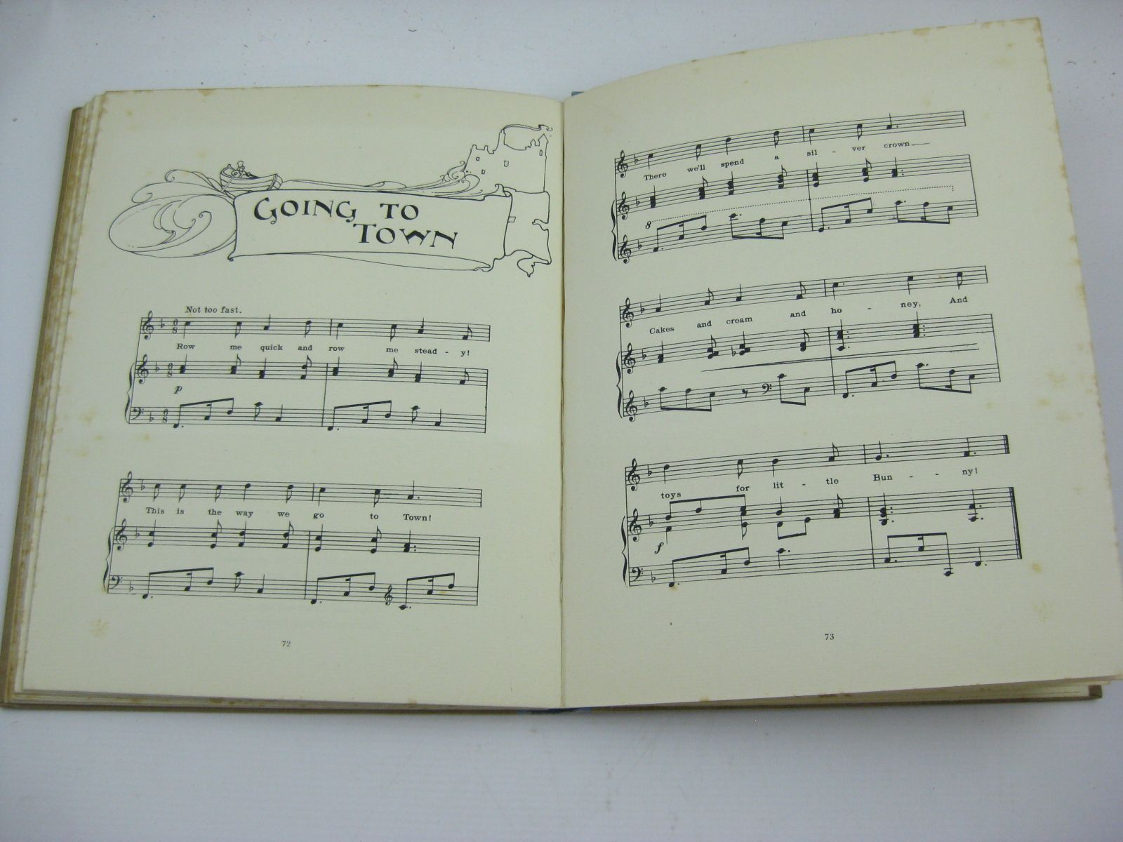 Photo of LITTLE DUTCHY - NURSERY SONGS FROM HOLLAND written by Ransom, Will illustrated by Cramer, Rie<br />Anderson, Anne published by George G. Harrap & Co. Ltd. (STOCK CODE: 1507493)  for sale by Stella & Rose's Books