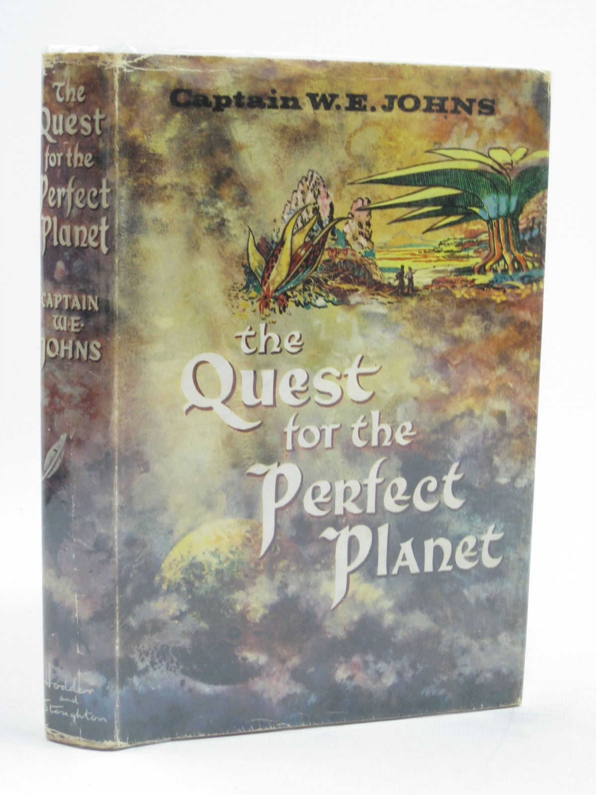 The Quest For The Perfect Planet