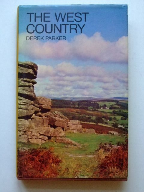 Photo of THE WEST COUNTRY written by Parker, Derek published by B.T. Batsford (STOCK CODE: 1601276)  for sale by Stella & Rose's Books