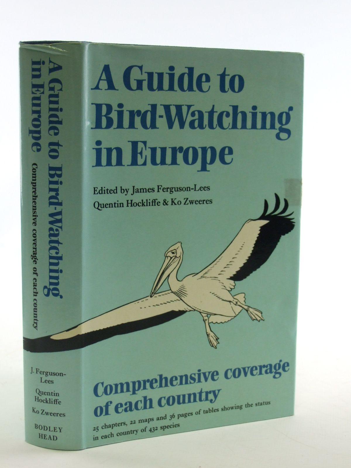 A guide to bird watching - Joseph James Hickey - Google Books