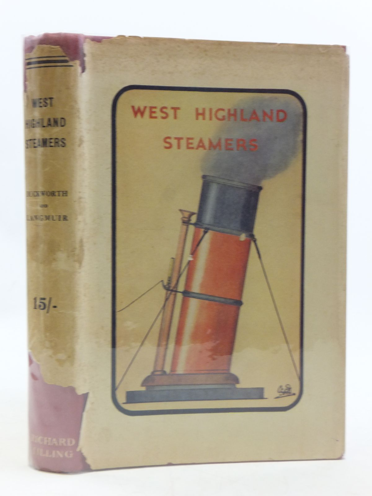 Photo of WEST HIGHLAND STEAMERS