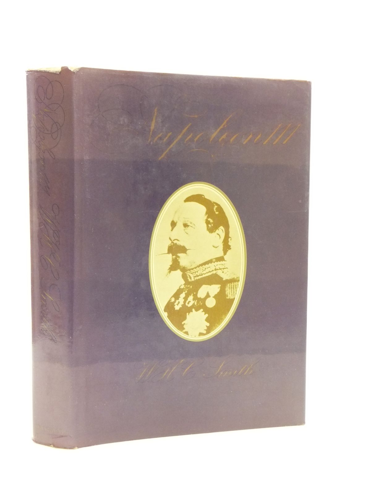 Photo of NAPOLEON III written by Smith, W. H.C. published by Wayland Publishers (STOCK CODE: 1605067)  for sale by Stella & Rose's Books