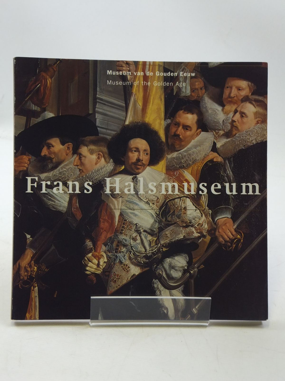 Photo of FRANS HALSMUSEUM published by Frans Halsmuseum (STOCK CODE: 1605074)  for sale by Stella & Rose's Books