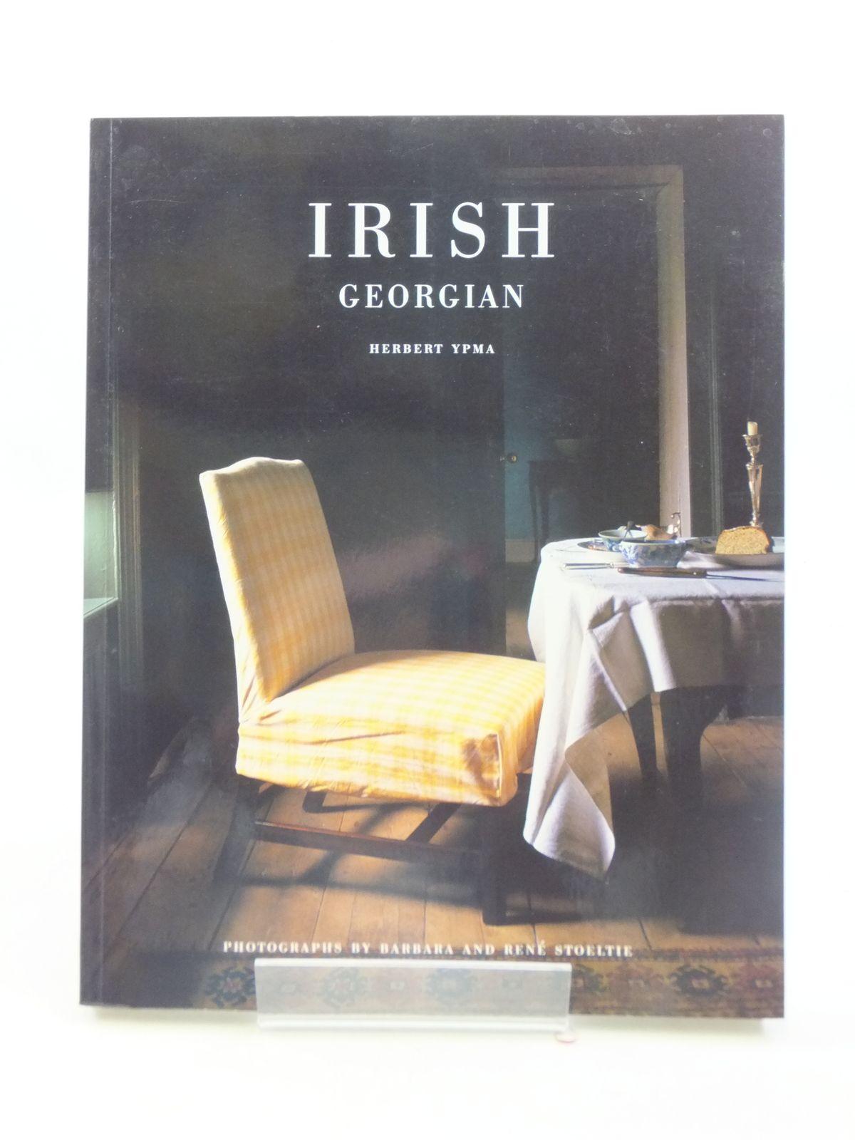 Photo of IRISH GEORGIAN