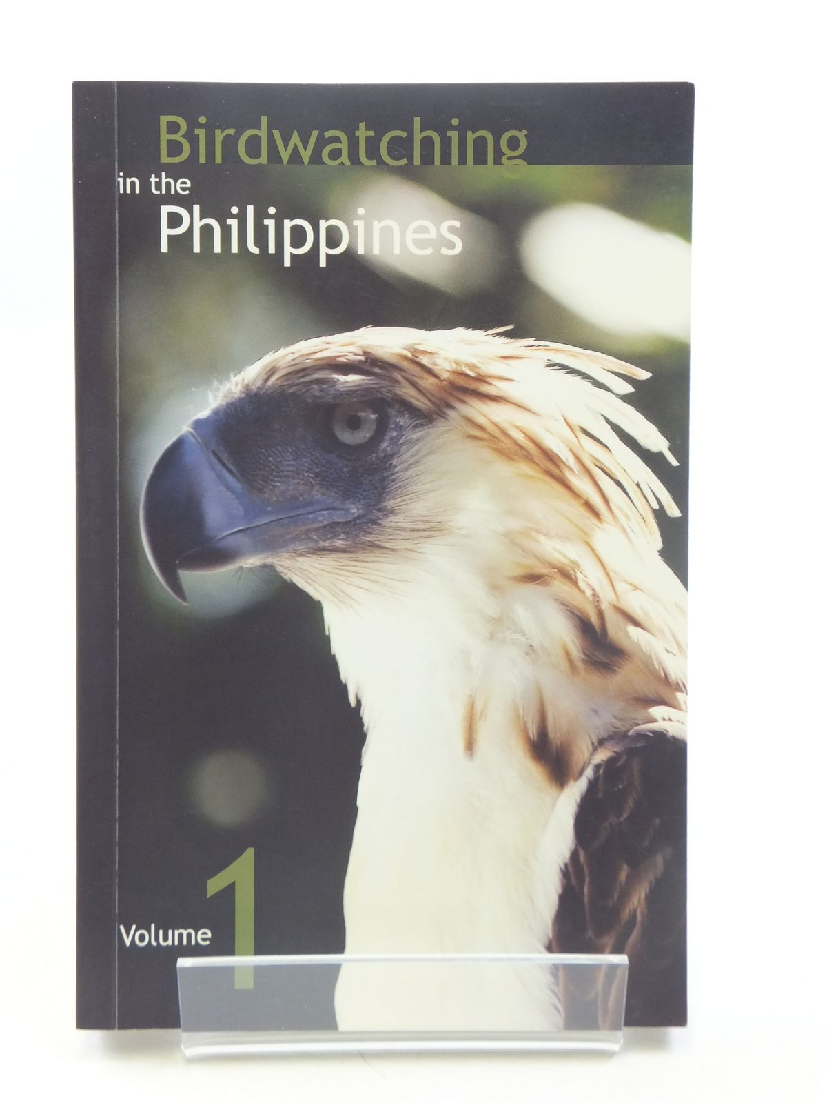 Photo of BIRDWATCHING IN THE PHILIPPINES VOLUME 1