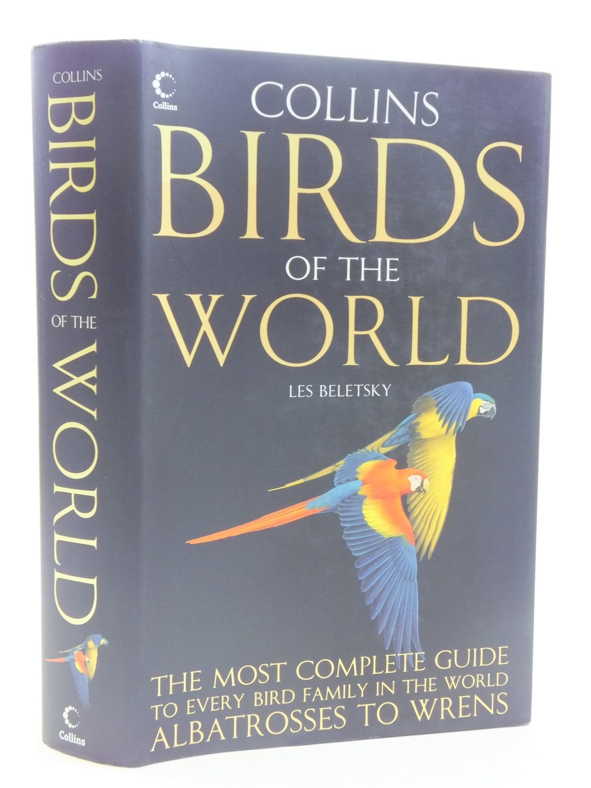 Photo of BIRDS OF THE WORLD