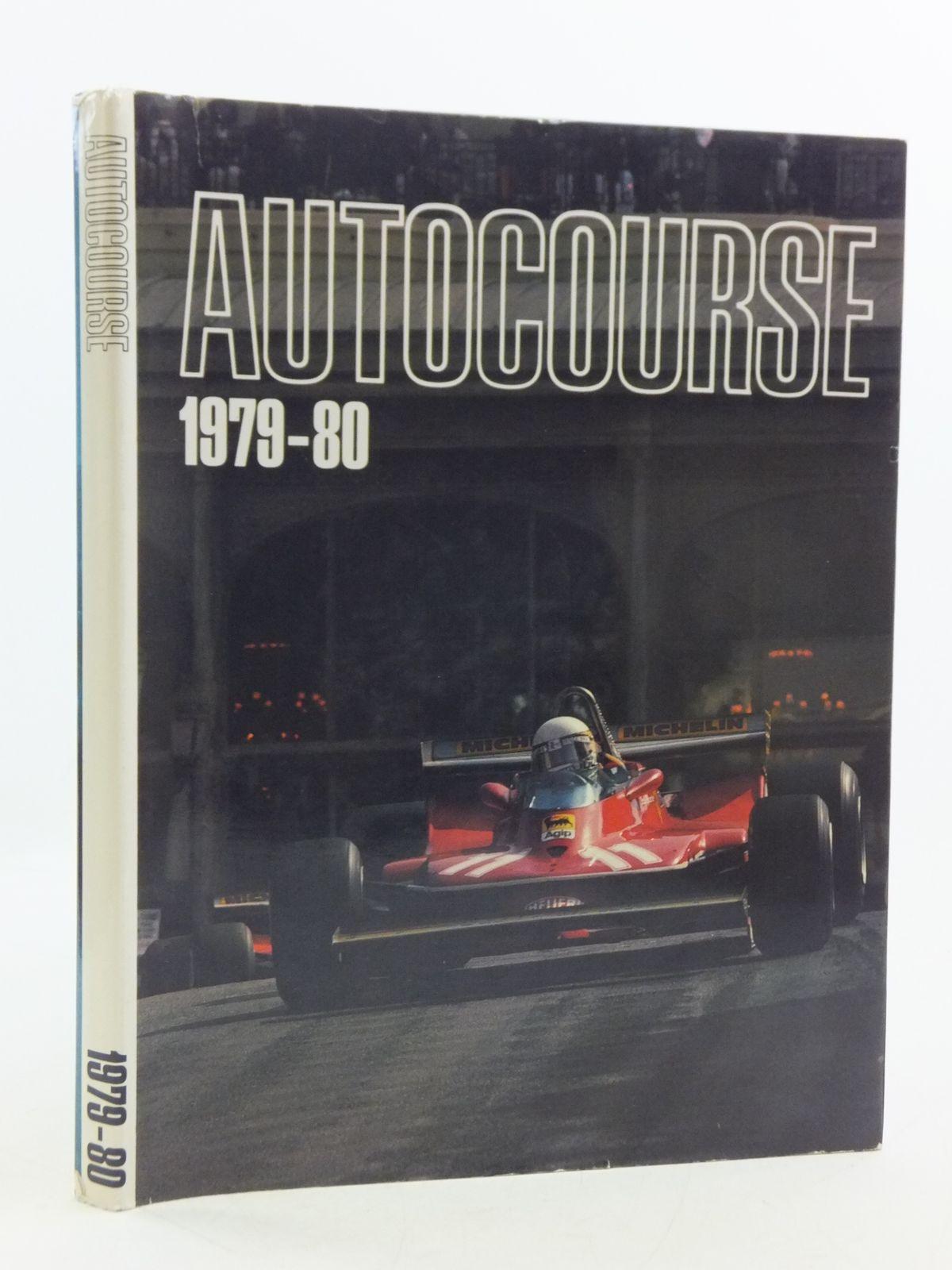 Autocourse 2011-2012 Exclusive Edition