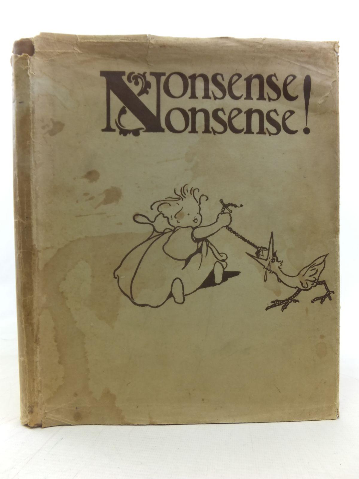 Nonsense Nonsense!