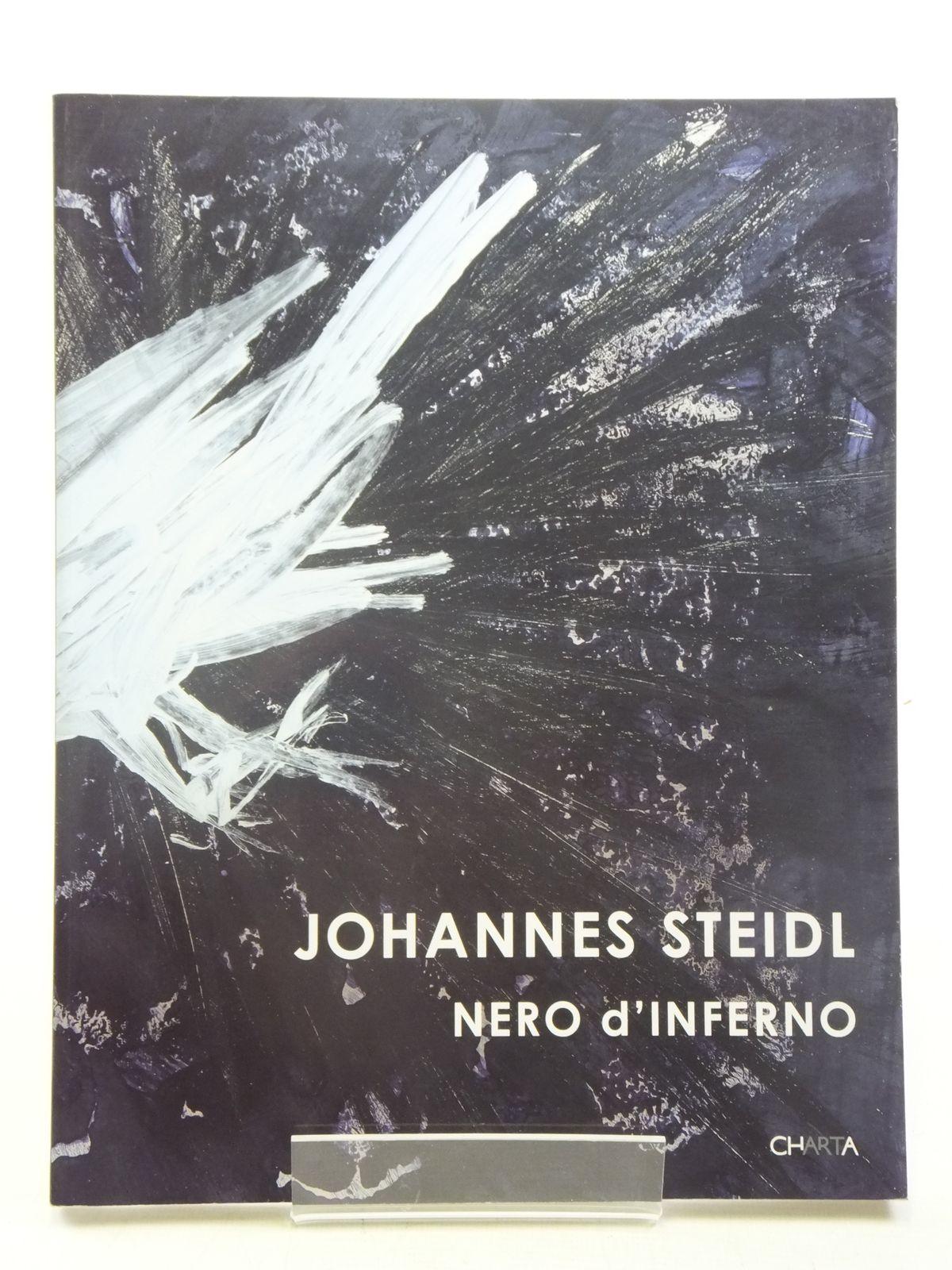 Photo of JOHANNES STEIDL NERO D'INFERNO