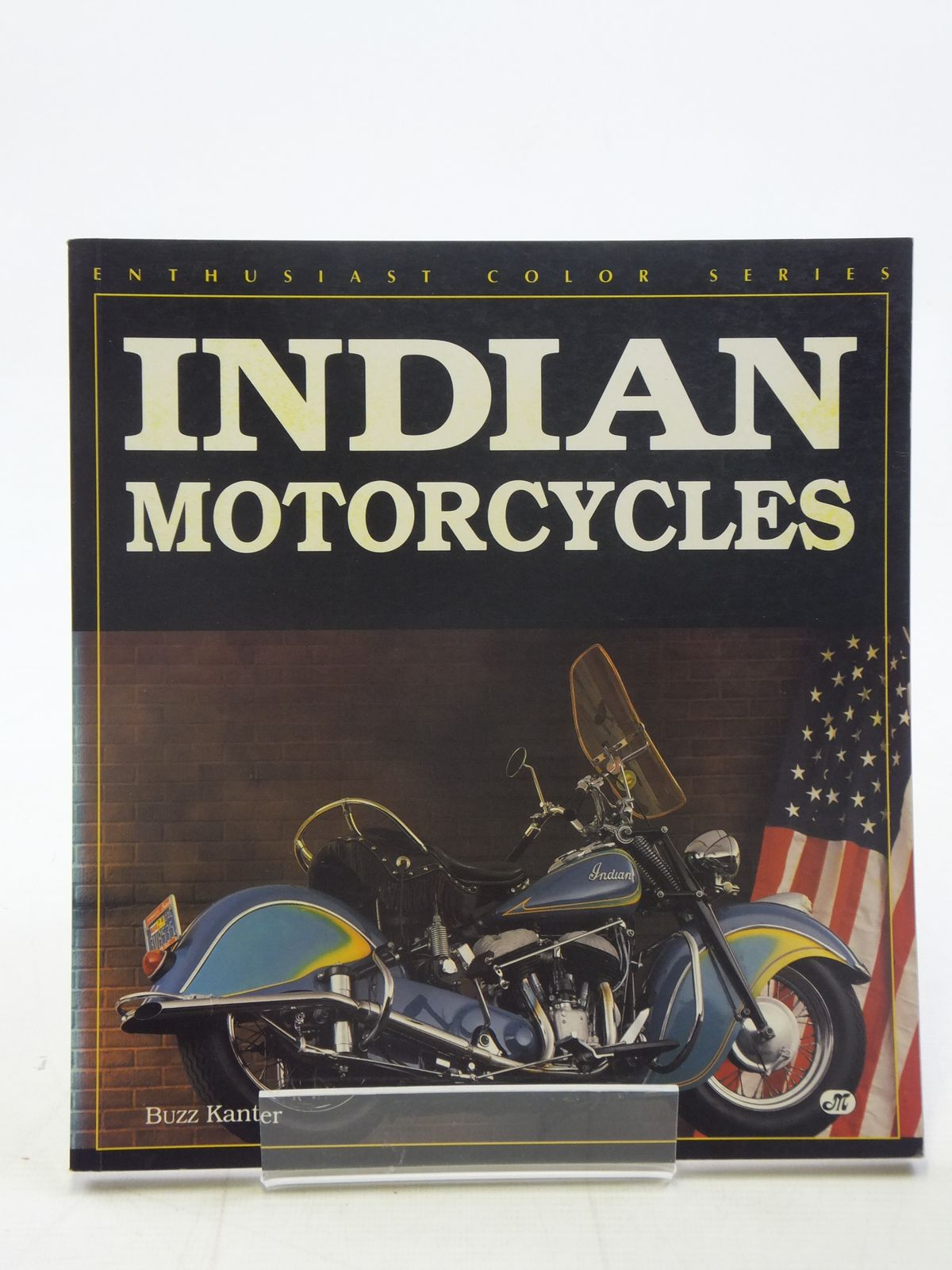Photo of INDIAN MOTORCYCLES