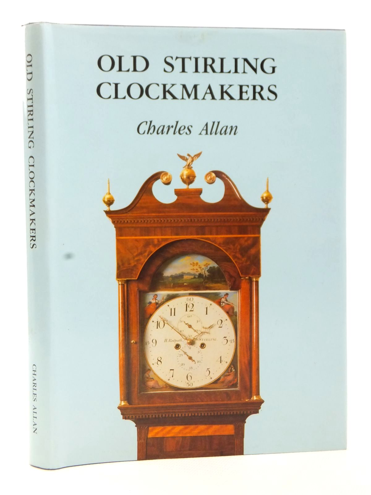 Old Stirling Clockmakers