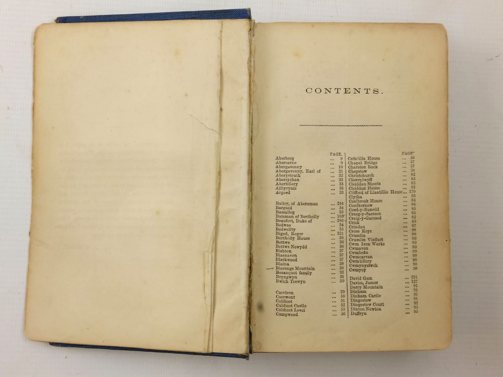 Photo of HISTORY OF MONMOUTHSHIRE written by Clark, J.H. published by The County Observer Office (STOCK CODE: 1609337)  for sale by Stella & Rose's Books