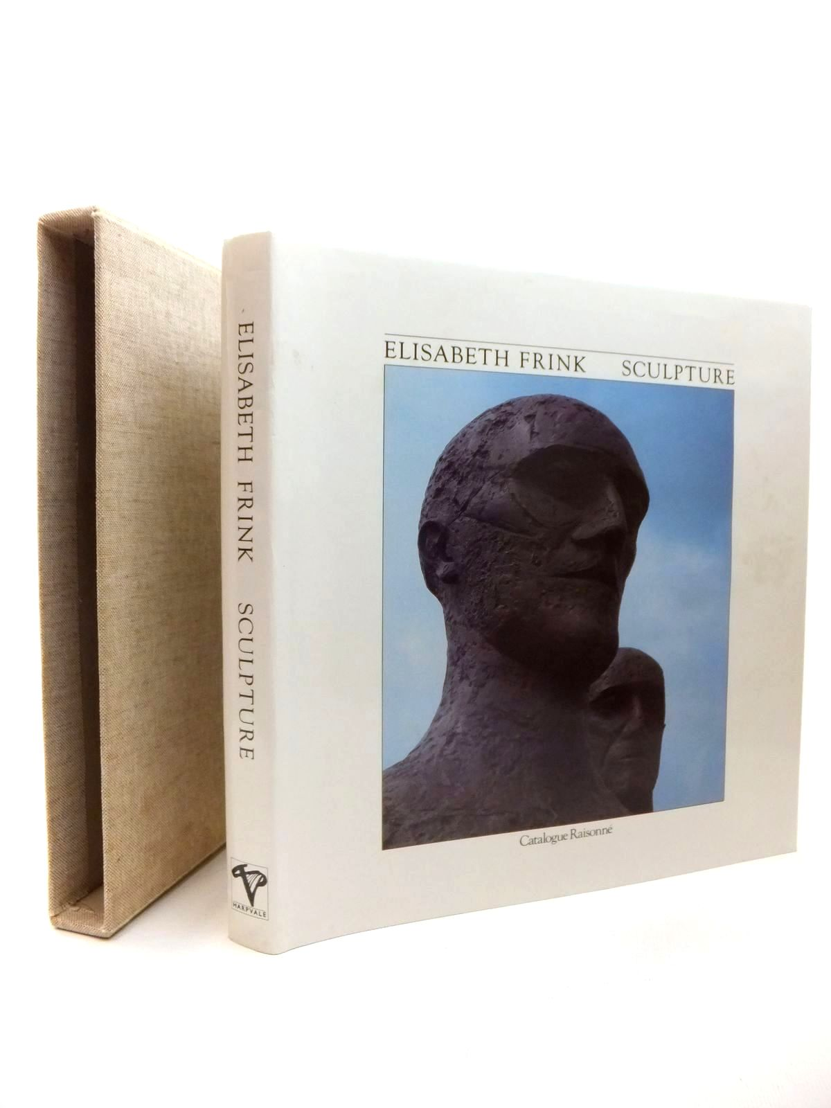 Elisabeth Frink Sculpture Catalogue Raisonne