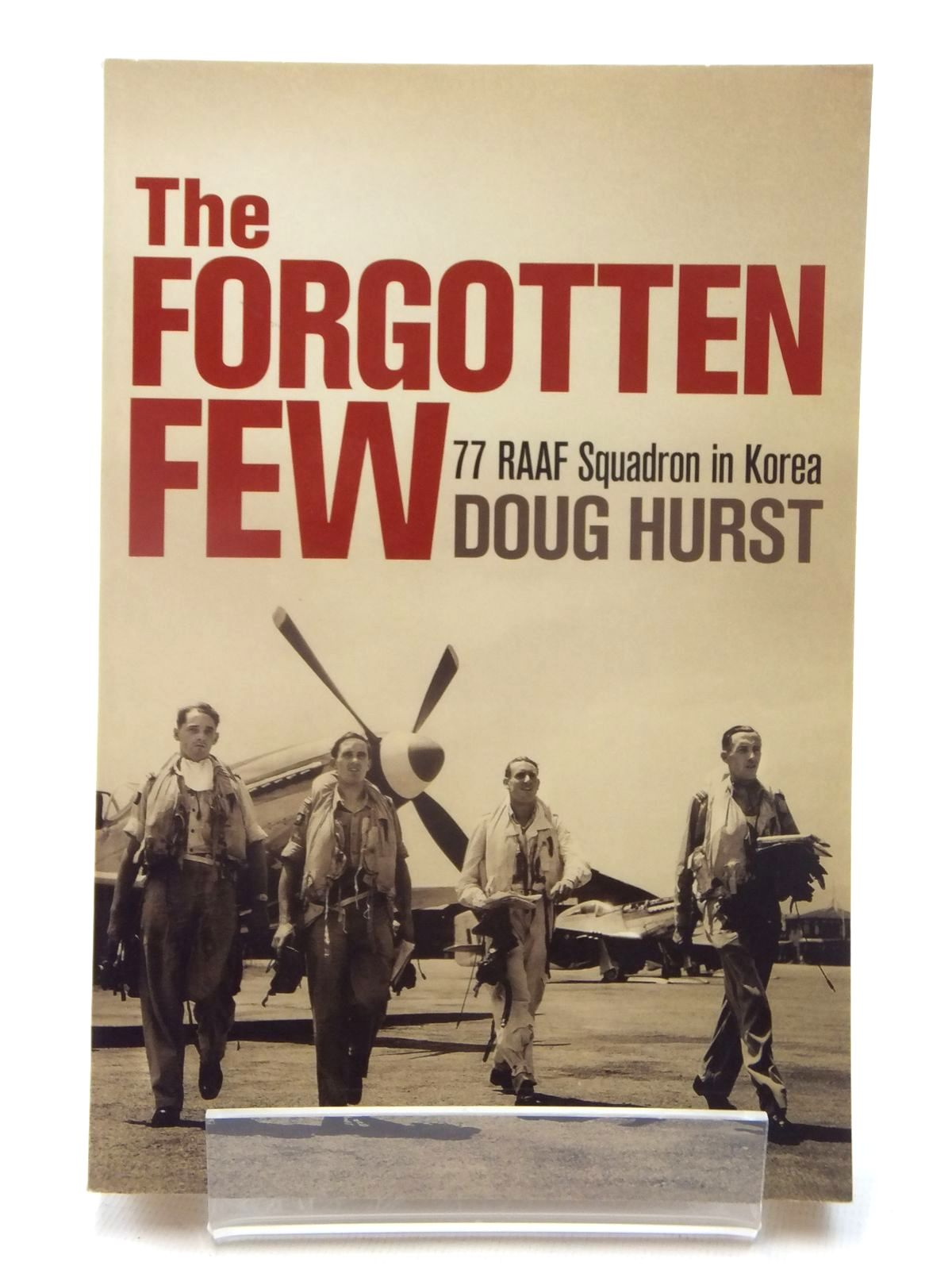 Photo of THE FORGOTTEN FEW written by Hurst, Doug published by Allen & Unwin (STOCK CODE: 1609918)  for sale by Stella & Rose's Books