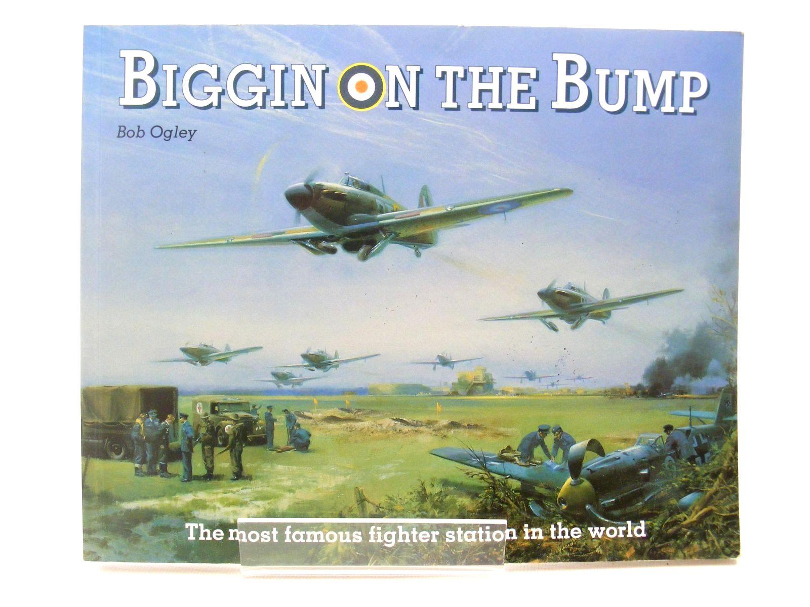 Photo of BIGGIN ON THE BUMP