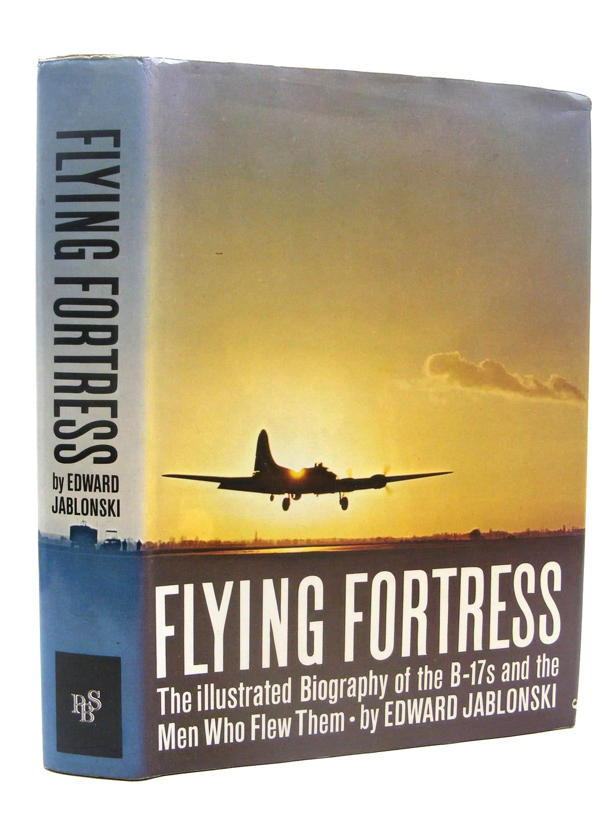 Photo of FLYING FORTRESS written by Jablonski, Edward published by Purnell Book Services Limited (STOCK CODE: 1610333)  for sale by Stella & Rose's Books