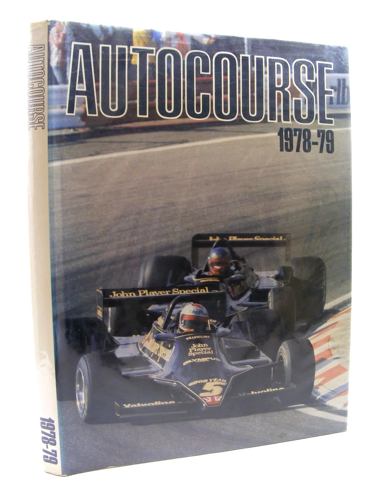 Photo of AUTOCOURSE 1978-79 written by Kettlewell, Mike published by Hazleton Securities (STOCK CODE: 1610357)  for sale by Stella & Rose's Books