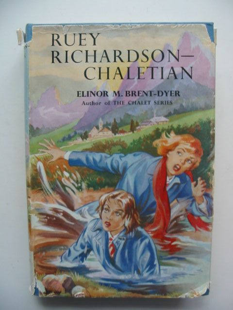 Photo of RUEY RICHARDSON - CHALETIAN- Stock Number: 1702527