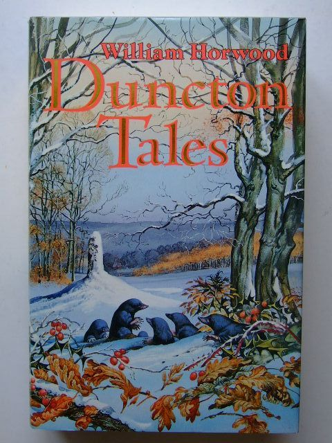 Photo of DUNCTON TALES written by Horwood, William published by Harper Collins (STOCK CODE: 1702989)  for sale by Stella & Rose's Books