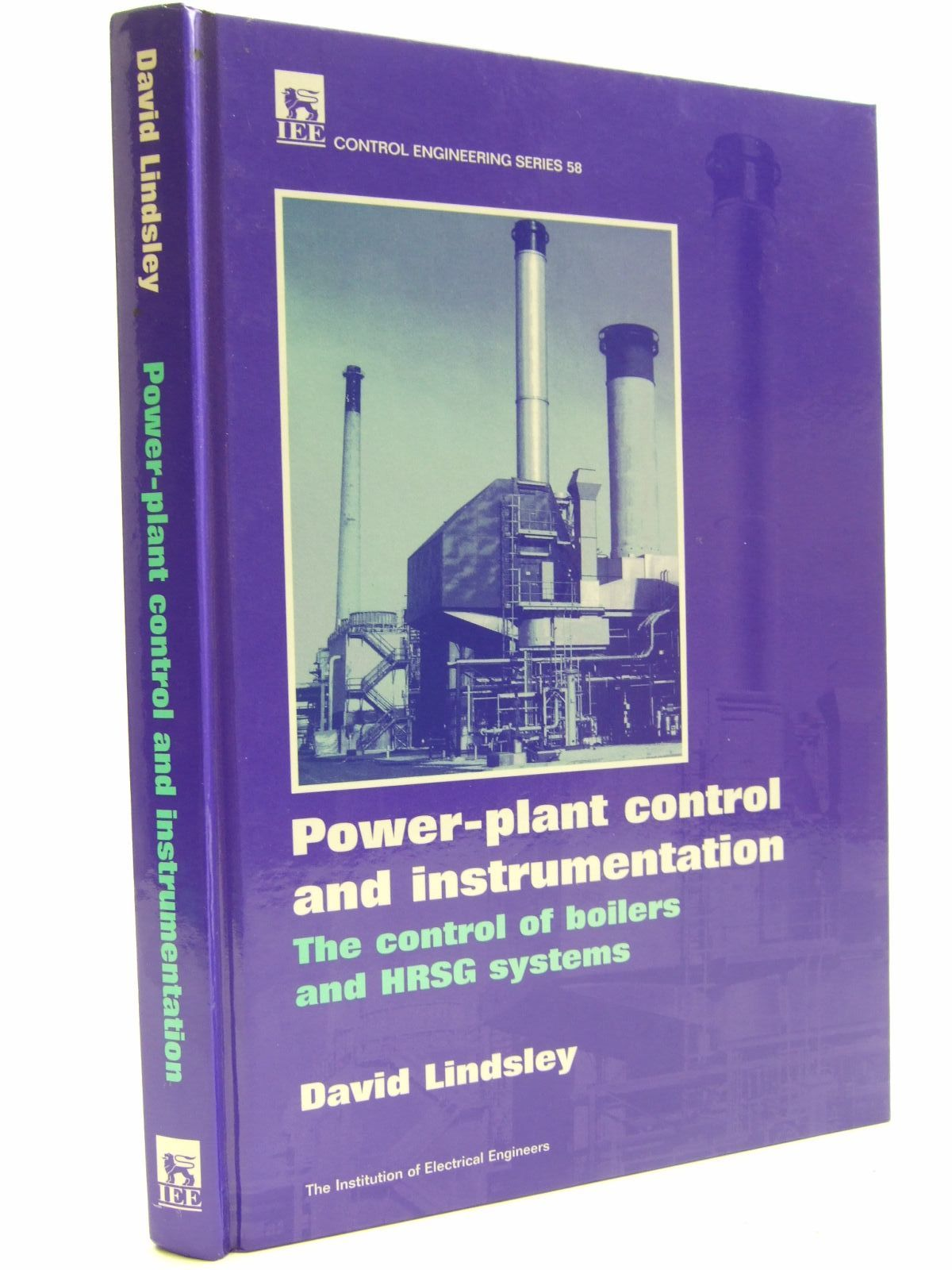 ELECTRIC POWER SYSTEM CONTROL written by Young H P STOCK CODE