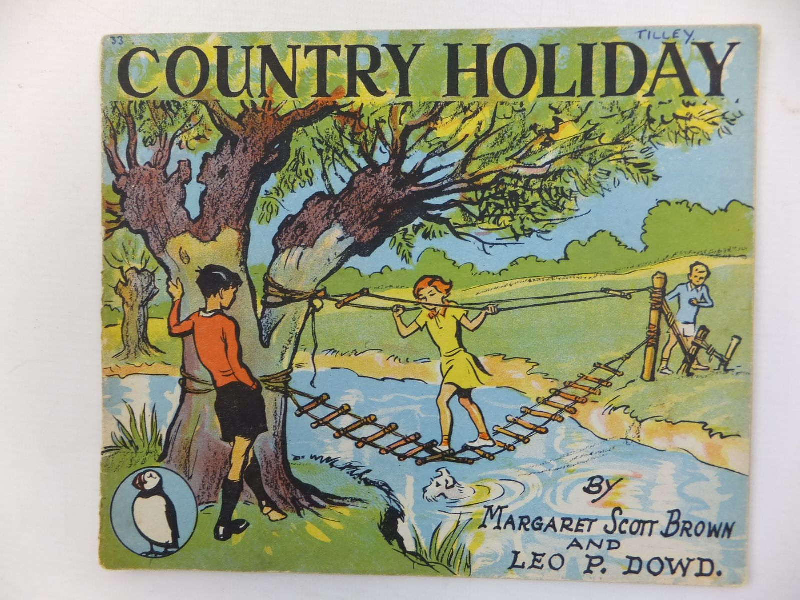 Photo of COUNTRY HOLIDAY