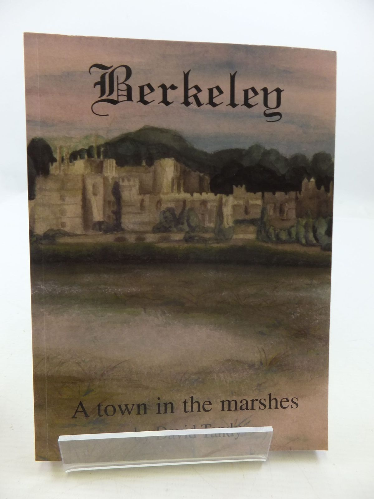 Photo of BERKELEY A TOWN IN THE MARSHES