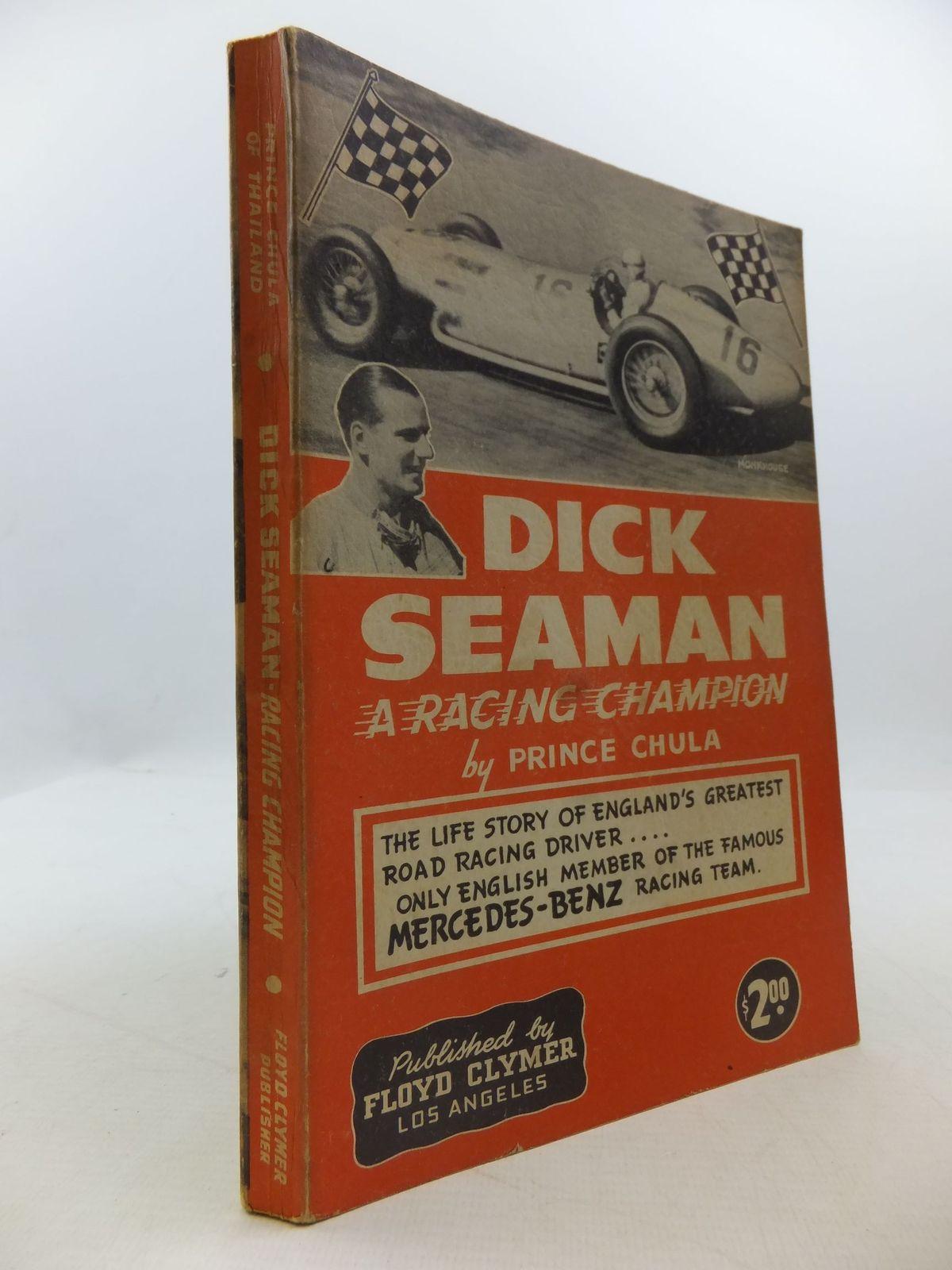 Photo of DICK SEAMAN