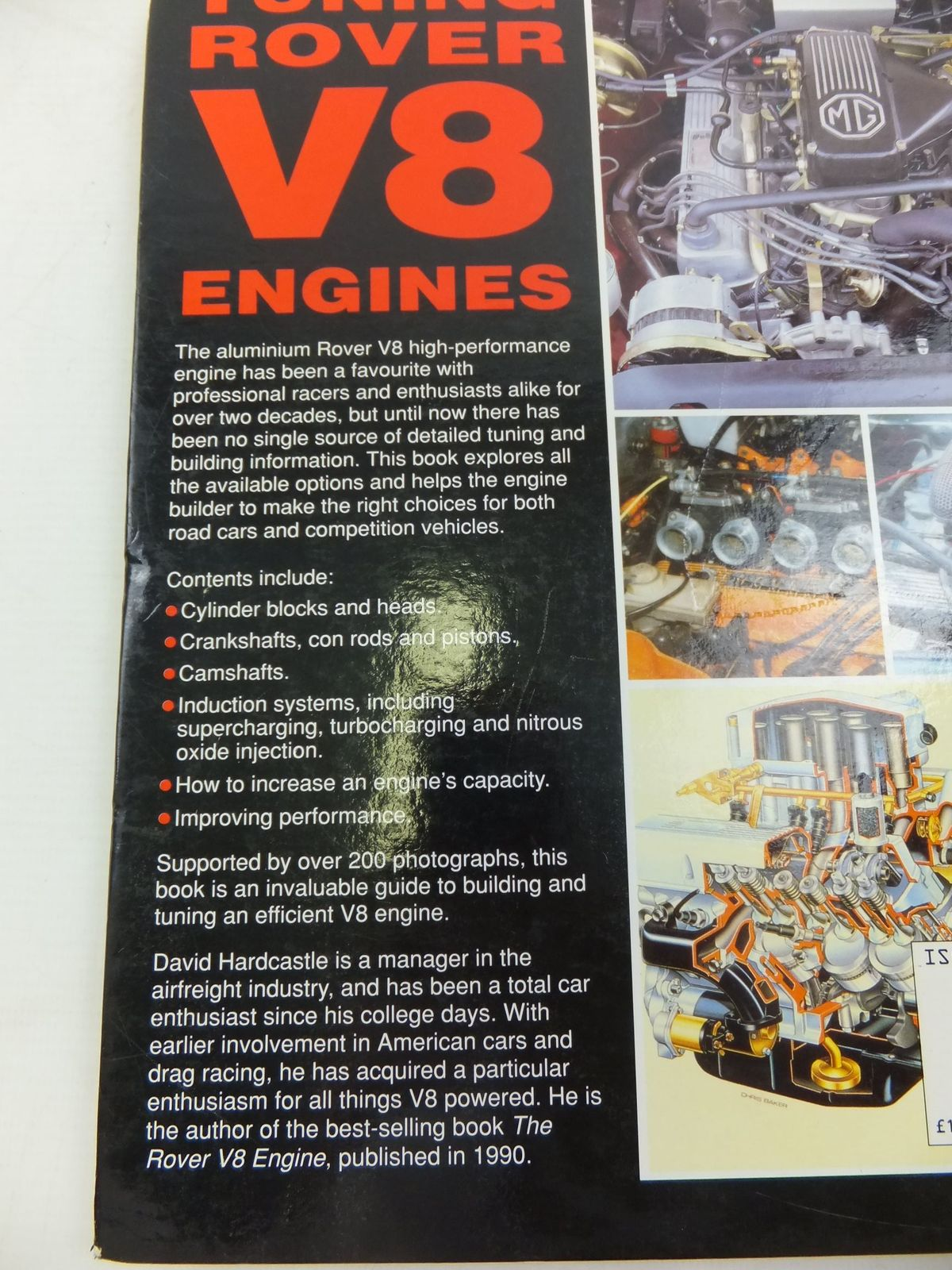 best books about engines