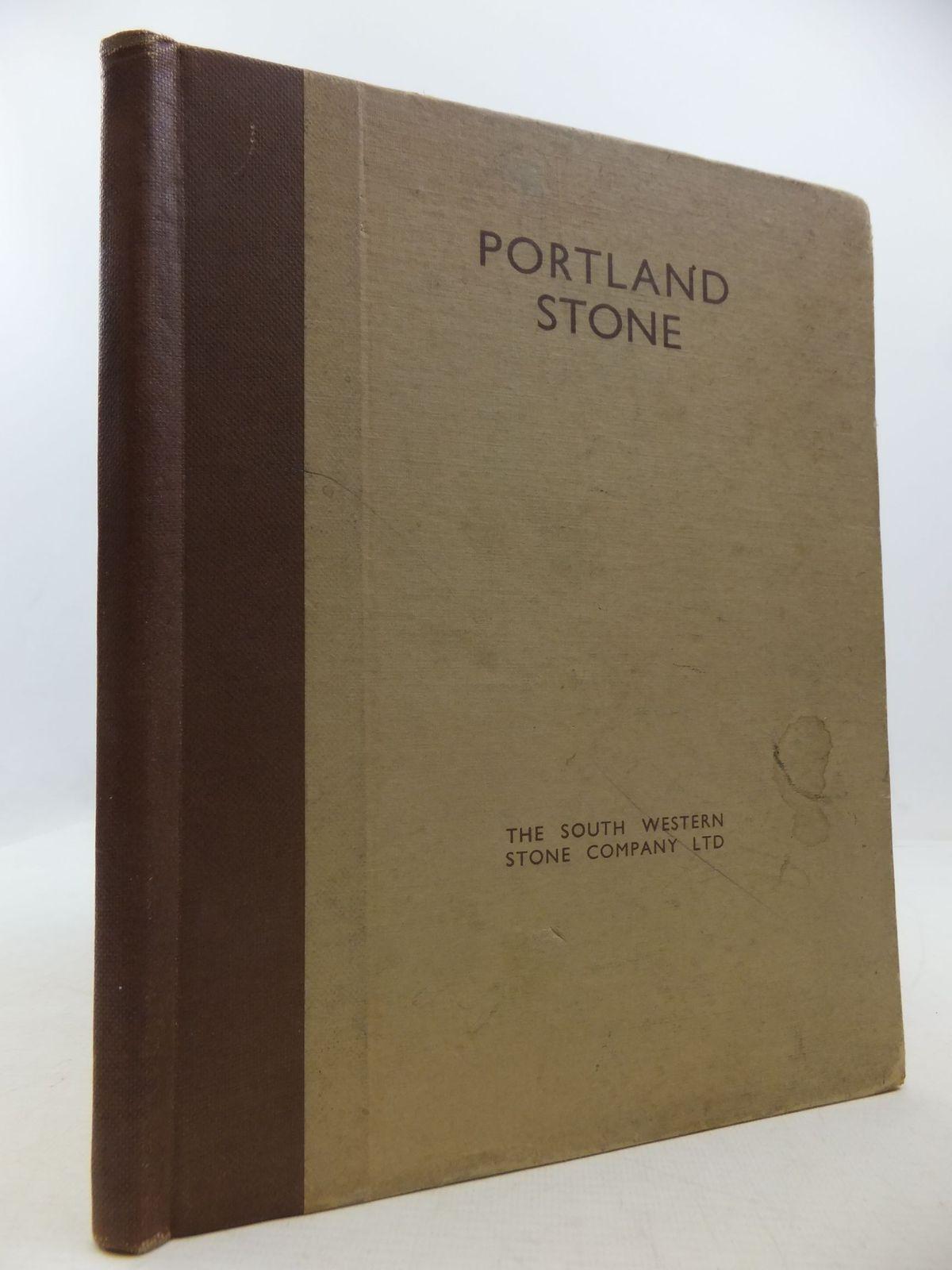 Photo of PORTLAND STONE